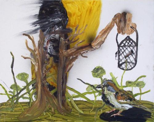 Oil-on-canvas-60x80cm