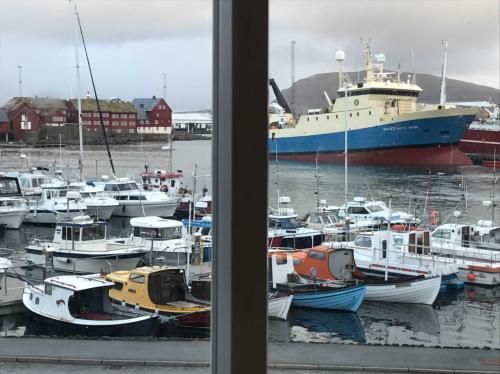 Lithography Workshop Steinprent Faroe Islands 2019