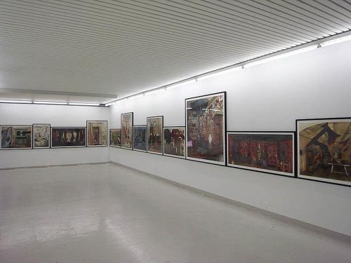 01 Installation-view.-Galleri-Tom-Christoffersen.-2012