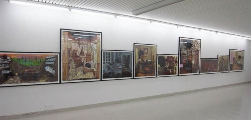 01 installation-view.-Galleri-Tom-Christoffersen-2012
