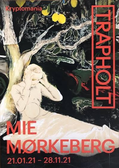 Kryptomania-Trapholt